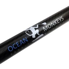 Ocean Monkeys adjustable carbon fibre paddle with wooden blade. Combining the light weight material of carbon fibre with the unique texture of a wooden blade. Paddle Boarding, Monkeys, Carbon Fiber, Blade, Pine, Ocean, Texture, Unique, Pine Tree