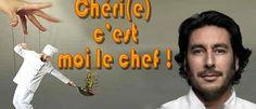 France 2 va lancer un nouveau concours de cuisine pour remplacer... un concours de cuisine http://xfru.it/T5QwaJ