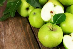 maçã-verde-contra-parasitas-intestinais