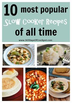 I had so much fun looking back on 2014 and finding out which recipes were the most popular, that I decided to look all the way back to 2009, when I started my blog, and see which recipes have been viewed the most over the past 6 years. Some of them surprised me (#9–random!) and …