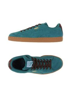on sale 5f8dc 24a48 PUMA Low-tops.  puma  shoes  низкие кеды и кроссовки