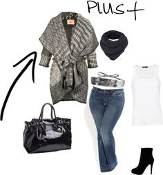 """First ideas to Fall.2"" by curvasecoisas on Polyvore"