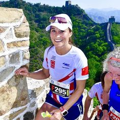 Its summer and a certain little sis Pippa Middleton is doing everything to inspire us to get in bikini shape. Pippa has been taking on numerous athletic challenges from biking to extreme runs. Recently Pippa completed a 22 mile/820-foot climb marathon on The Great Wall of China that is 5164 steps people! The most impressive thing about Pippa and this race. She finished 70th out of 876 contestants now that is some serious royal dust! : @runnerworld #itbrits #royals #pippamiddleton…