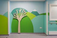 children Hospital Art - Vital Arts transforms Royal London Children's Hospital