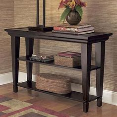 Living | Sofa & Console Tables | Accent Furniture