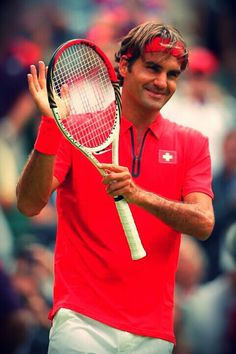 USA Tennis Player ; Roger Federer!The Roger Federer Foundation founded by Roger Federer himself helps children in acquiring education and partake in sporting activities. He is also a goodwill Ambassador for UNICEF.
