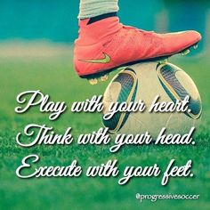 #soccerlife