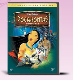 The strong-willed Pocahontas encounters a new world in England in the Pocahontas 2 movie. Watch Pocahontas discovers the path to her future in the Pocahontas 2 DVD. Childhood Movies, Kid Movies, Cartoon Movies, Great Movies, Movie Tv, Children Movies, Family Movies, Disney Cinema, Film Disney