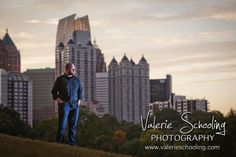 "Piedmont Park in Atlanta, GA - ""Like"" our studio page on Facebook!  (c) Valerie Schooling Photography, www.valerieandco.com"