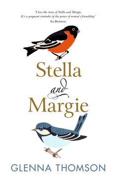 July || Stella and Margie by Glenna Thomson (audiobook)