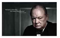 Winston Churchill Image