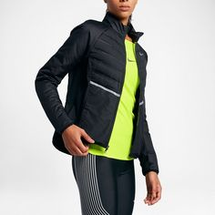 New Running Jackets for Winter Weather