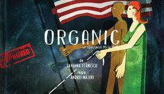Organic, o nouă premieră la TNB Organic, Movie Posters, Image, Film Poster, Film Posters, Poster