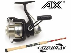 shimano stimula rod | fishing | pinterest | search, Reel Combo