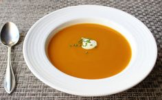 Food Wishes Video Recipes: Roasted Butternut Squash Soup – Legend of the Fall