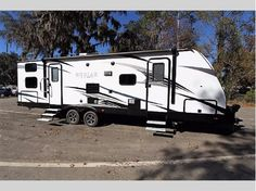 Check out this 2017 Dutchmen Rv Kodiak Ultimate 288BHSL listing in Ocala, FL 34480 on RVtrader.com. It is a Travel Trailer and is for sale at $26995.