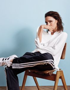 Victoria Beckham Is ELLE UK's May 2017 Cover Star
