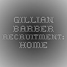 Gillian Barber Recruitment: Home Barber, Periodic Table, Coding, Home, Periodic Table Chart, Periotic Table, Ad Home, Homes, Barbershop