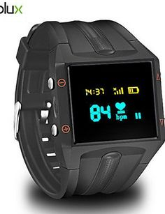 Smart watches heart rate table Intelligent heart bracelet outdoor sports running heart rate monitoring bracelet , black. Type:Smart Watch. Operating System:Android. Languages:Chinese English. Connectivity:Bluetooth4.0. Any question, drop us a line and we will try our best to help. Please kindly do not leave any neutral or negative feedback before contacting us. Thank you.