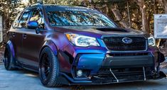 Subaru Forester, Porn, Bmw, Vehicles, Rolling Stock, Vehicle