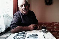 Zdzisław Podkalicki (fot. Dawid Iwaniec)