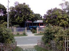 Cafe Adda,T Badh in Rajshahi
