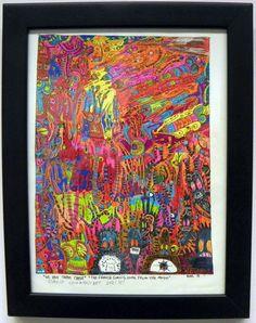 David Gerbstadt, Art Ability at The Philadelphia Foundation Community Gallery.