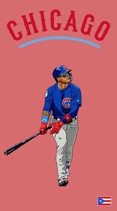 Chicago Cubs, Fictional Characters, Fantasy Characters