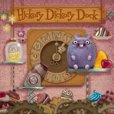 Review of Hickory Dickory Dock by northlondonmums.com
