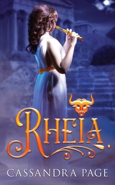 Fantasy Fans, Celebrate the Release of Rheia by Cassandra Page with a Book Blitz and Giveaway! Fiction Books To Read, Prisoners Of War, Ebook Cover, Save Her, Ancient Greece, Beauty And The Beast, Book Worms, Audiobooks, Fantasy