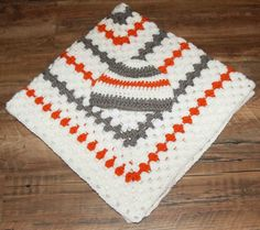 Crochet nursery set crochet baby set crochet by LoveCareHandmade