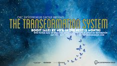 The Transformation System with Victor Maya of Myar Pro