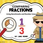 Looking for some fun and engaging ways to practice comparing fractions? Try these activities, which use number lines and benchmarks to help your st...