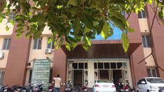 The chief minister of a south Indian state believes a building is bringing him bad luck.