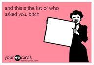 just sayin'...