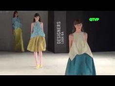 MIN AGOSTINI. Colección Verano 2015. Designers Look BA. Spring Summer 2015 Prom Dresses, Formal Dresses, Ballet Skirt, Spring, Skirts, Design, Fashion, Summer 2015, Couture