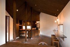 Brownie - Uchida Architect Design Office