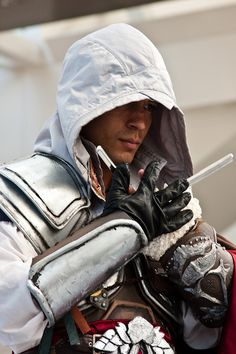 Assassin's Creed #ax2011