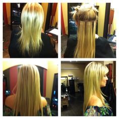 Pin by salon karma on carmen butts pinterest hair by carmen butts salonkarma extensions highlights haircuts cuts longhair pmusecretfo Choice Image