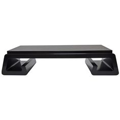coffee table by American designer, James Mont  50