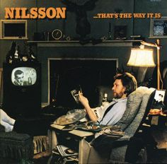Harry Nilsson - That's the Way It Is (1976) [24bit Hi-Res]  Format : FLAC (tracks)  Quality : Hi-Res 24bit stereo  Source : Digital download  Artist : Harry Nilsson  Title : That's the Way It Is  Genre : Pop/Rock, Classic Rock, Singer/Songwriter  Release Date : 2017  Scans : not included   Size .zip : 644 mb