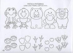 Atividades para Educação Infantil crianças educaçao para imprimir