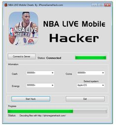 nba live ios hack no survey