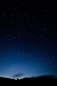 the night sky, the stars , the silentness of the night. everything about the night sky i think is just absolutely amazing! it is just so beautiful! the stars are always around us but we can only see them at night. its like they hid then when everyone is asleep they start to appear it seems like out of no where.
