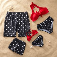 Check out my new Mary Jane Crib Shoes for Baby Girls, snagged at a crazy discounted price with the PatPat app. Baby Bikini, Bikini Modells, Baby Swimwear, Mommy And Me Outfits, Kids Outfits, Casual Outfits, Cute Outfits, Matching Family T Shirts, Matching Outfits