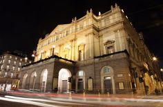 Un museo de la ópera en el Teatro alla Scala de Milán  La fama de Milán, Italia, en el mundo de la música ya estaba bien establecida cuando Giuseppe Piermarini construyó el Teatro alla Scala, inaugurad... http://sientemendoza.com/2017/01/03/un-museo-de-la-opera-en-el-teatro-alla-scala-de-milan/