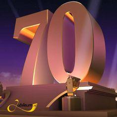 70 jaar.verjaardag - Google zoeken
