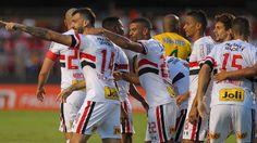 Após falha Maicon assume a culpa pelo empate do São Paulo com o Mirassol #timbeta #sdv #betaajudabeta