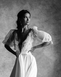 Laura Lee, Bridal Outfits, Bridal Gowns, French Wedding Dress, Madame C, Wedding Insurance, Alternative Wedding Dresses, Elegant Bride, Jeanne