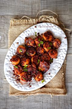 Crisp Prawn Fry – Savory&SweetFood Prawns Fry, Spicy Prawns, Prawn Dishes, Fried Fish Recipes, Seafood, Fries, Good Food, Food And Drink, Keto